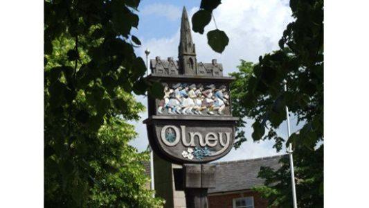 Visit Olney