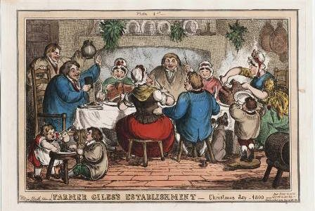 A Georgian Christmas