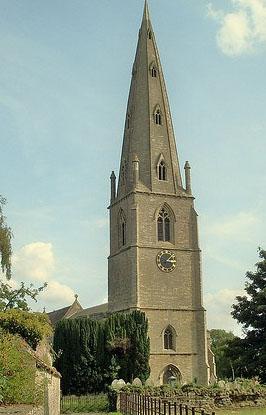 Olney Parish Church