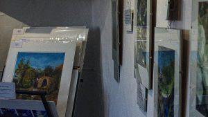 Three Hares Gallery
