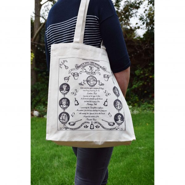 Tote Bag Variety's the Very Spice of Life