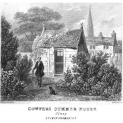 Summer House - Dugdale 1854