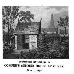 Summer House 1822