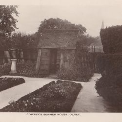 Summer House - early photograph